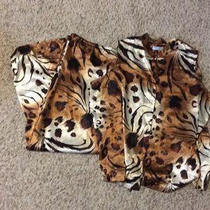 pajamas set nwot